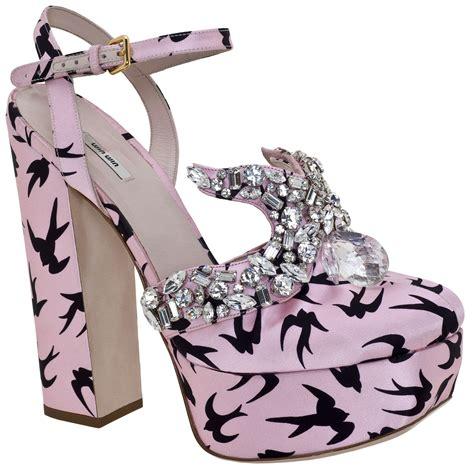 Shoes Miu Miu D6003 Semprem diy shoes miu miu we fashion trends