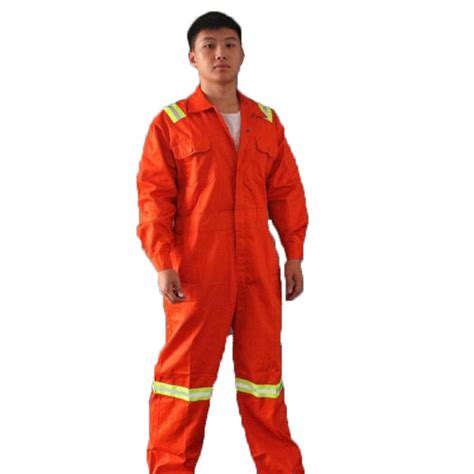s work clothing reflective coveralls working