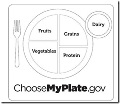 health phlet template free coloring pages of eatwell plate