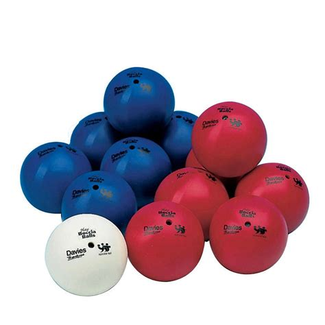 play boccia set buy cheaply at essential aids uk