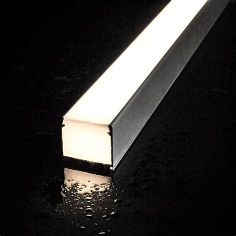 xline outdoor linear profiles lumigroup architectural