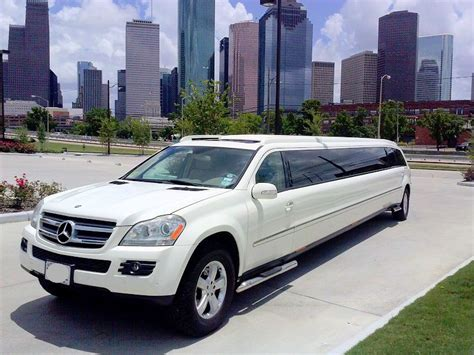 image gallery mercedes limousine