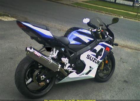 Suzuki Gsxr 750 Seat Height 2005 Suzuki Gsx R 750 Moto Zombdrive