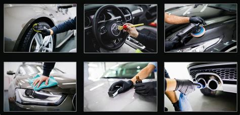 Auto Aufbereitung by Autoaufbereitung Autoaufbereiter Auto Polieren Lambach
