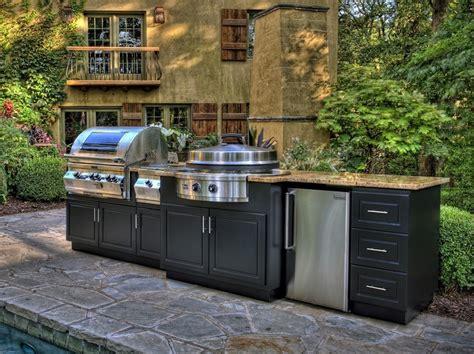 Outdoor Kitchen Storage by Outdoor Kitchen Storage Cabinets The Best Wood Furniture