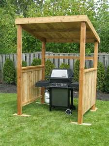 backyard shelter plans 21 grill gazebo shelter and pergola designs shelterness