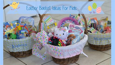 easter ideas 2017 happy easter sunday basket ideas for boy kids adults