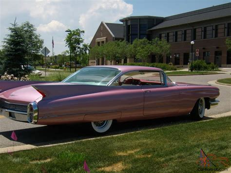 1960 cadillac value 1960 cadillac coupe