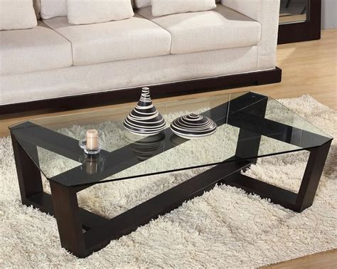 modern living room coffee tables best 25 modern glass coffee table ideas on