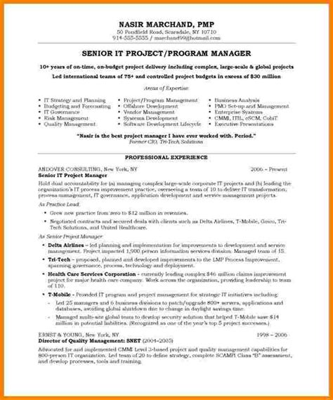 5 Project Manager Resume Template Microsoft Word Professional Resume List Project Manager Resume Template Microsoft Word