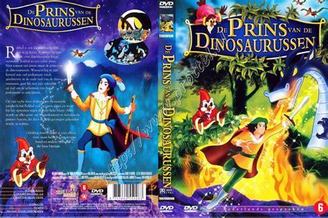 film dinosaurussen dvd de prins der dinosaurussen tweedehands