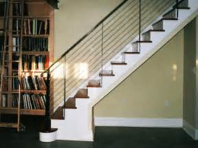 modern stair railing kits ideas railing stairs and