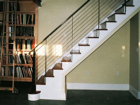 Stair Banister Kits by Modern Stair Railing Kits Ideas Railing Stairs And