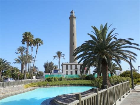 canarie turisti per caso faro gran canaria viaggi vacanze e turismo turisti per