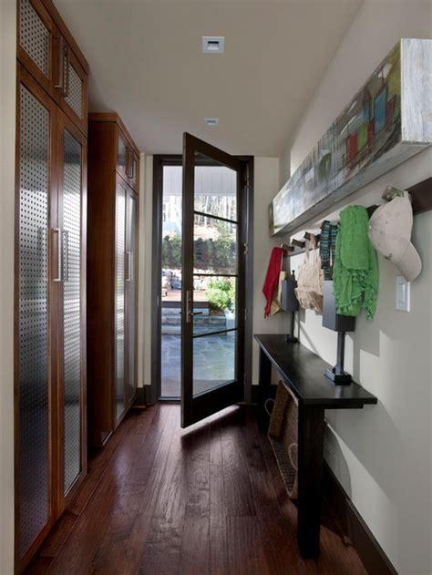 narrow entryway table houzz