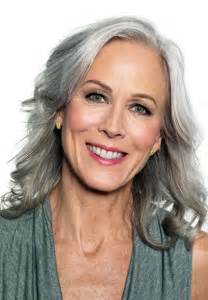 haircuts for real 50 255 best gray over 50 hair images on pinterest silver