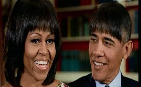 obama wife haircut president barack obama slams jay z again video
