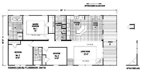 skyline mobile home floor plans home design and style