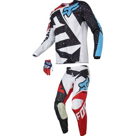fox motocross gear nz fox racing 2017 180 combo nirv motosport legacy url