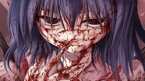 list of 30 recommended horror anime 2014