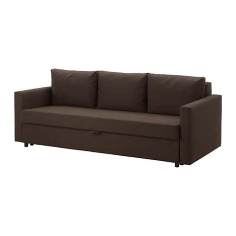 ikea friheten sofa bed friheten sofa bed skiftebo brown ikea
