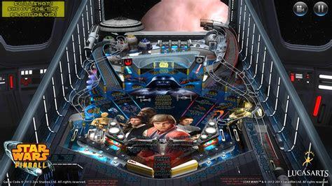 starwars pinball apk wars pinball 4 for android