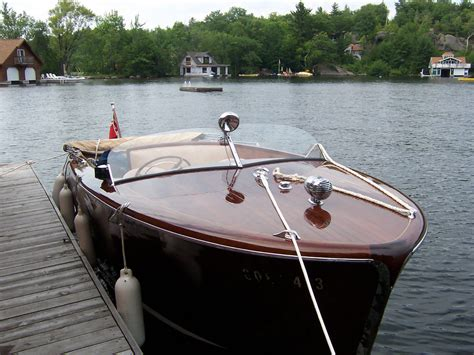 classic boat 1948 shepherd runabout boat for sale from usa - Classic Runabout Boat For Sale