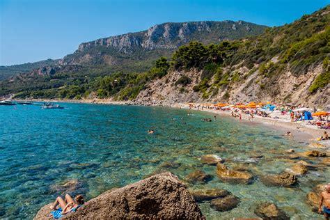 porto ercole spiagge spiagge dell argentario di rara e unica bellezza