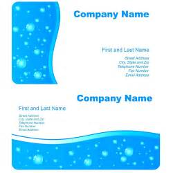 business card template word free download besttemplates123