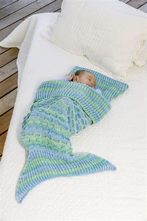 Decke Kinder by Die Besten 25 Meerjungfrau Decke Stricken Ideen Auf