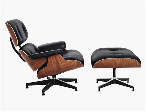 The Eames Lounge Chair by The 8 Best Reading Chairs Gear Patrol