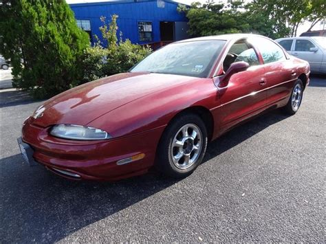 how it works cars 1998 oldsmobile aurora electronic toll collection 1998 oldsmobile aurora pictures cargurus