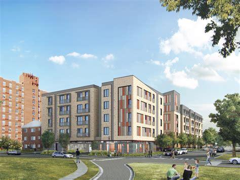 Apartments In Arlington Va Ballston Affordable Housing Complex Planned For Buckingham Near