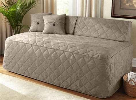 orvis quilted day bed bolster pillows save 53 microsuede comforter