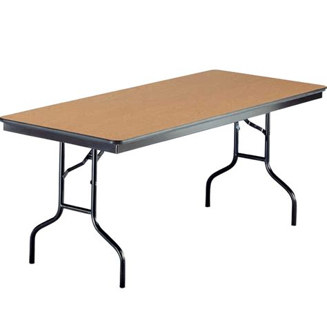 Formica Tables by Formica Table 30 X 6ft American Rentalamerican