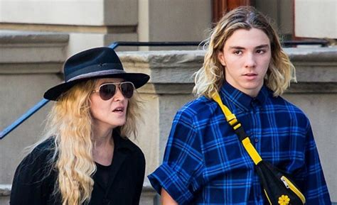 Man Home Decor by Madonna Loses Custody Of Rocco Ritchie To Ex All 4 Women