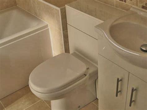 affinity bathrooms