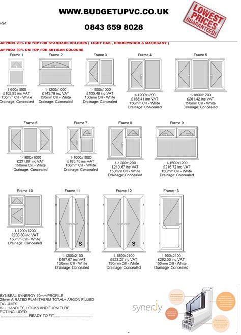 Sash Windows Upvc Buy Upvc Windows And Doors Online Budget Upvc Give You