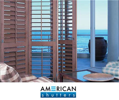 American Shutters And Blinds windor solutions welcome
