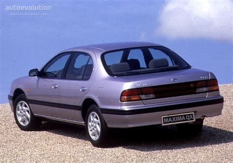 how do i learn about cars 1995 nissan maxima parental controls nissan maxima specs 1995 1996 1997 1998 1999 2000 autoevolution