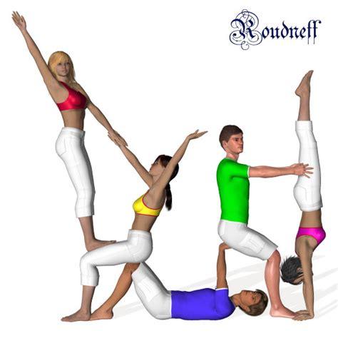 imagenes relacionadas con yoga tema acrosport 1 186 eso blog de ef ies entrepuentes