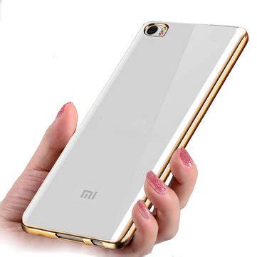 Xiaomi Mi 5 Doff Ultra Thin Slim Cover Casing Murah bakeey ultra slim plating tpu soft back cover for xiaomi mi5 mi 5 sale banggood sold out