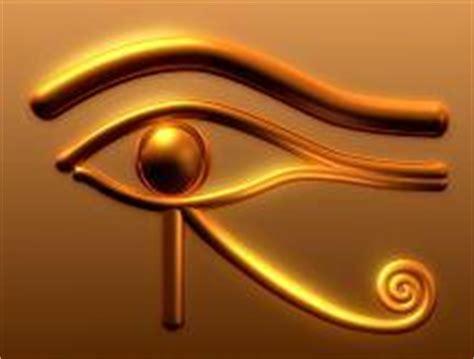 imagenes ojos de horus el ojo de horus esotericos org
