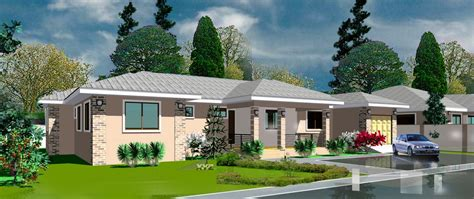 ghana home plans ghana house plans odenihu house plan
