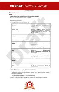 free lodger agreement template lodger agreement excluded tenancy agreement room