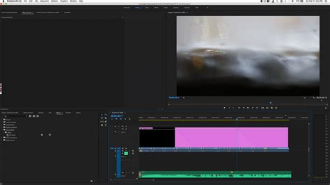 adobe premiere pro overlay video how to overlay your clip names in adobe premiere pro