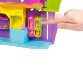 Pocket Gamis By Shop polly pocket playtime doll pet shop toys