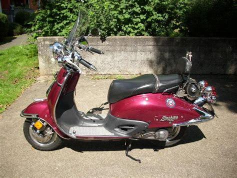 Honda Motorroller Gebraucht Kaufen by Motorrad Honda Gebraucht Kaufen Motorr 228 Der Bei Kalaydo De