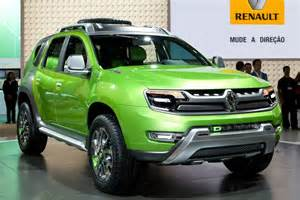 Renault Duster On Road Price Renault Has Increased 1 Lakh On Duster Current On Road Prices