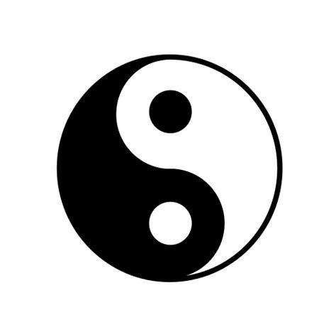 yin  vector   vectors clipart graphics